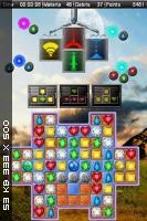 Jewel Link: Galactic Quest [EUR] [NDS]
