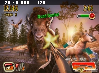 Remington: Dangerous Animals [PAL] [Wii]