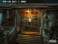Mystery Case Files: Ravenhearst [EUR] [NDS]