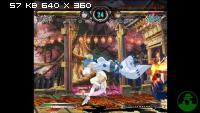 Guilty Gear XX Accent Core Plus [PAL] [Wii]