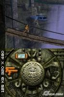Lara Croft: Tomb Raider Legend [EUR] [NDS]