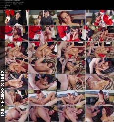 Veronica Avluv - Squirting On Santa (2013) [HD 1080p]