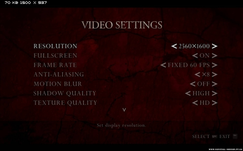 Обсуждение Resident Evil 4: Ultimate HD Edition PC 83c70703a094a2e77b475f54d3774219