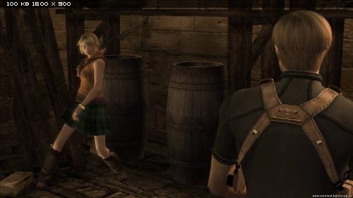 Обсуждение Resident Evil 4: Ultimate HD Edition PC 974ab8b238f8e0ffc11a607d34fea6e7