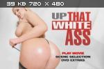 Elegant Angel - Белые Задницы Сверху / Up That White Ass (2009) DVD9
