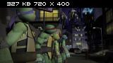 ���������-������ / Teenage Mutant Ninja Turtles [2 �����] (2014-2015) WEB-DLRip | DUB