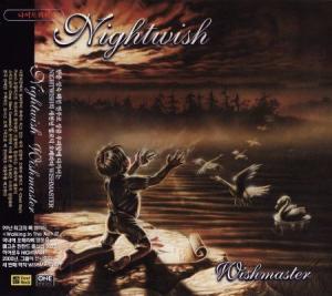 Nightwish - Wishmaster [Korean Edition] (2000)