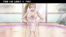 Дьявольский принц Энма ~Адское пламя~ / Dororon Enma-kun: Meeramera / Доророн Энма-кун [TV] [12 из 12] (2011) BDRip 720 | Persona99