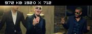 Pitbull feat. Gente De Zona - Piensas [����] (2015) WEB-DLRip 1080p   60 fps