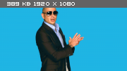 Inna & Pitbull - Good Time [����] (2013) WEB-DLRip 1080p | 60 fps