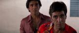Лицо со шрамом / Scarface (1983) (BDRip 720p) 60 fps