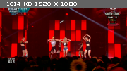 Hyuna (4Minute) - Comeback (Ice Ice, Roll Deep) (Live SuperStar) [����] (2015) HDTVRip 1080p | 60 fps