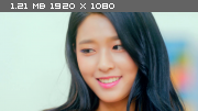 AOA - Heart Attack [����] (2015) HDTVRip 1080p | 60 fps