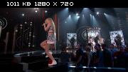 Iggy Azalea ft. Charli XCX & Ariana Grande - Fancy & Problem (2014) (HDTVRip 720p) 60 fps