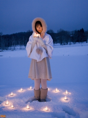 Rina Koike - Bomb.tv (2009.02)