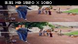 Без черных полос (На весь экран) Прогулка 3D / The Walk 3D   Вертикальная анаморфная