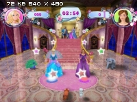 Barbie: Games Anthology / Барби: Антология игр