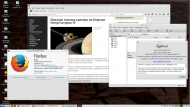 OSGeo-Live 10.0 (2xDVD, 1xVM) [i686, amd64] Дистрибутив для географов, картографов, кризисного управления