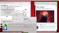 Debian GNU/Linux 8.5.0 Jessie Live [i386] (7xDVD) (nonfree)