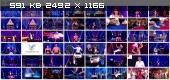 Самое большое Кабаре мира / Le Plus Grand Cabaret du Monde (2015-2017) SATRip, HDTVRip