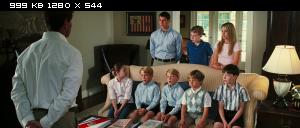 Твои, мои и наши / Yours, Mine & Ours (2005) BDRip 720p