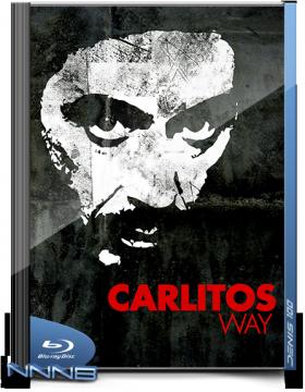 Путь Карлито / Carlito's Way (1993) BDRip 720p от NNNB | P, P2, A