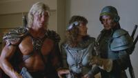 Повелители вселенной / Властелины вселенной / Masters of the Universe (1987) BDRip 1080p | P, A