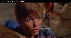 Малыши из мусорного бака / The Garbage Pail Kids Movie (1987) BDRip 1080p | P2, А