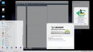 Gentoo Linux 20160704 LiveDVD (2xDVD) x86, amd64