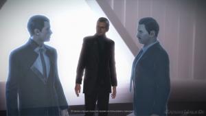 Deus Ex: Разделённое Человечество / Deus Ex: Mankind Divided (2016) WEBRip 1080p