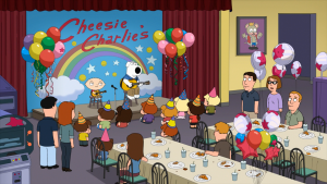 Гриффины / Family Guy [Сезон 15] (2016) WEB-DL 720p | OMSKBIRD