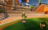Rocket League [v 1.24 + 12 DLC] (2015) PC | RePack by Mizantrop1337