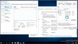 Windows 10 Enterprise (leaked) 15002.1001 BuildImage for VM Hyper-V by Lopatkin (x64) (2017) Rus/Eng