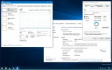 Windows 10 Enterprise 15002.1001 rs2 PIPvm by Lopatkin (x86-x64) (2017) Rus