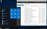 Microsoft Windows Server 2016 DataCenter 14393.729 x64 RU-EN-UA MINI 2x1 by Lopatkin