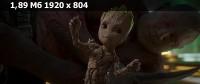 Стражи Галактики. Часть 2 / Guardians of the Galaxy. Vol. 2 (2017) BDRip 1080p | Лицензия