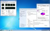 Windows 7 Enterprise SP1 7601.24076 LIM by Lopatkin (x86-x64) (2018) {Rus}