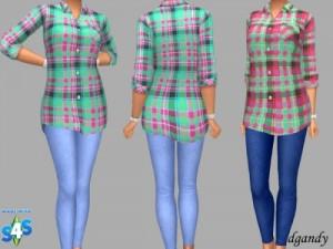 Повседневная одежда (комплекты с брюками, шортами)   - Страница 8 93c6bc3132e0225402a8e2bcd4c84578