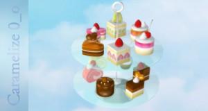 Декоративные объекты для кухни - Страница 16 0d8fbf90810ca22d998bfd08252c61ed