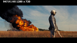 Человек на Луне / First Man (2018) BDRip 720p от HELLYWOOD | IMAX Edition | Лицензия