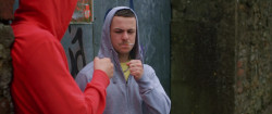 Хулиганье / Юные преступники / The Young Offenders (2016) BDRip 720p | Ozz