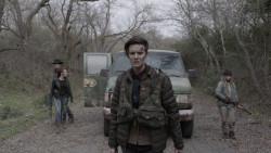 Бойтесь ходячих мертвецов / Fear the Walking Dead [Сезон: 5, Серии: 1-6 (16)] (2019) WEB-DL 720p | AMS