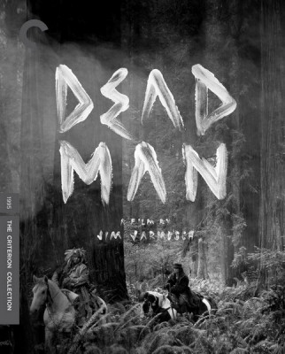 Мертвец / Dead Man [New 4K digital restoration] [The Criterion Collection] (1995) BDRemux 1080p
