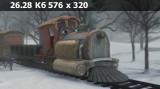 Скачать с turbobit Приключения маленького паровозика / The Little Engine That Could (2010)