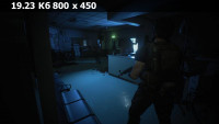 Новые подробности  Resident Evil 3: Nemesis 5db921f33a5adf2cf5f9183f072278ba