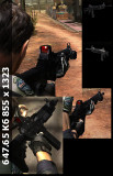 RE5 Cerberus Weapon Pack 25c12641189fd77900f64b0de9385a68