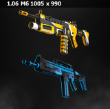 RE6 Weapons - AR Skins 4263af400843d5c6924830051ab3e980