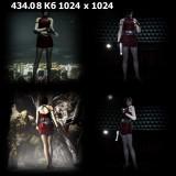 Ada Wong RE2 Remake C4df738de9246e1239cc17d419a12bf3