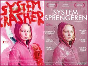 Systemsprenger / System Crasher. 2019. HD.
