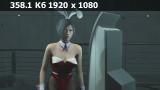 Super Serious Bunny Spy Ada 0236582c1138d9cf73625f46aadcbf34